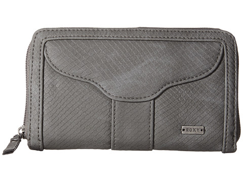 Genti Femei Roxy Stolen Dance Solid Wallet Dark Midnight