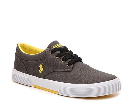Incaltaminte Barbati Polo Ralph Lauren Felton Sneaker Black