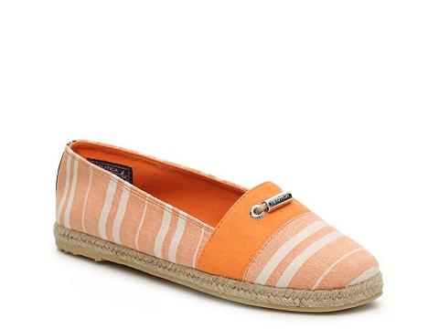Incaltaminte Femei Nautica Althea Flat Orange
