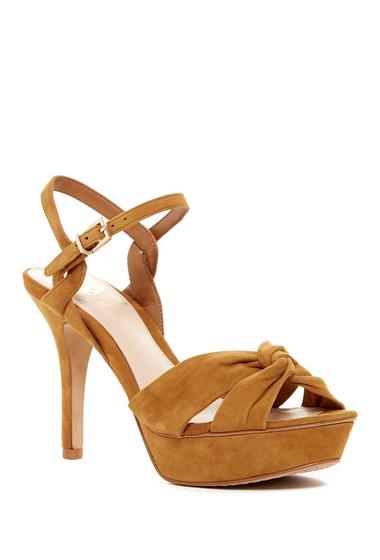 Incaltaminte Femei Vince Camuto Philicia High Heel Sandal COPPER 03
