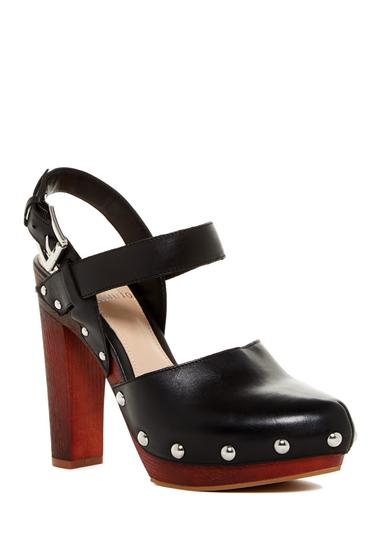 Incaltaminte Femei Vince Camuto Elric Ankle Strap Heel BLACK 01