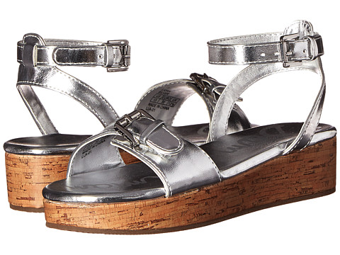 Incaltaminte Fete Sam Edelman Kids Liora (Little KidBig Kid) Silver Metallic