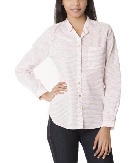 Imbracaminte Femei US Polo Assn Printed Shirt MARSHMALLOW