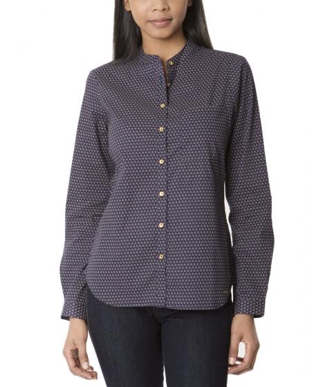 Imbracaminte Femei US Polo Assn Printed Shirt EVENING BLUE