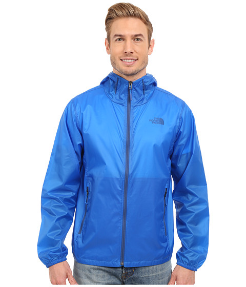 Imbracaminte Barbati The North Face Cyclone Hoodie Bomber Blue