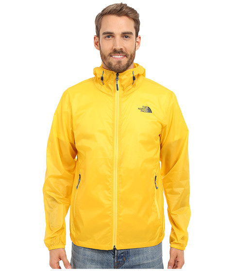Imbracaminte Barbati The North Face Cyclone Hoodie Freesia Yellow