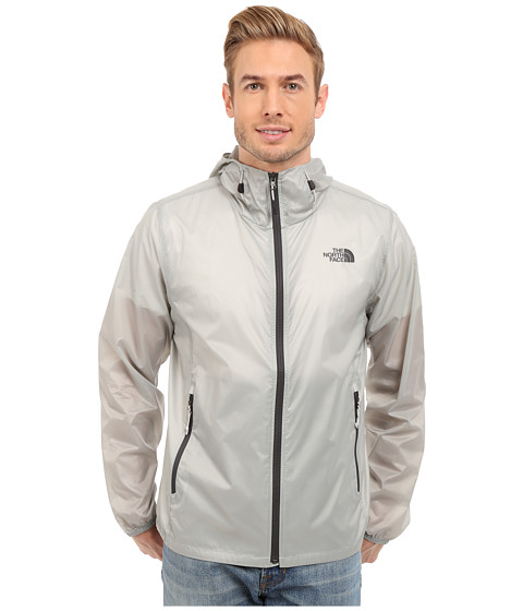 Imbracaminte Barbati The North Face Cyclone Hoodie High Rise Grey