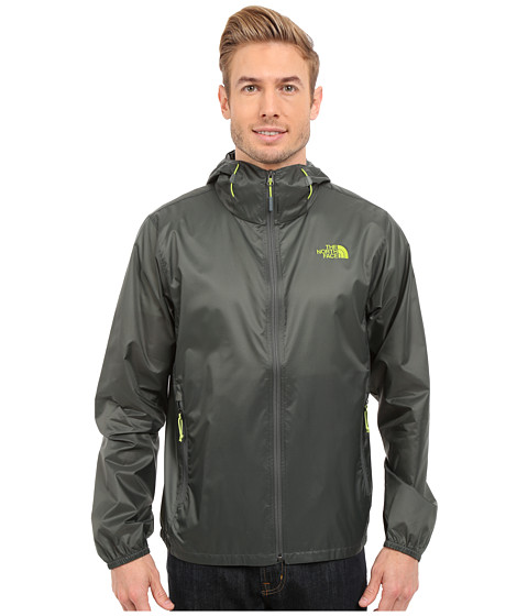 Imbracaminte Barbati The North Face Cyclone Hoodie Spruce Green
