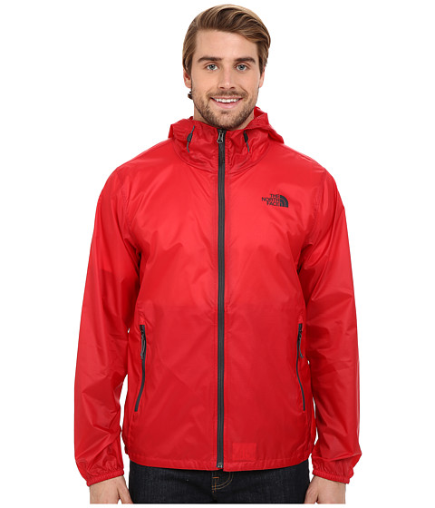 Imbracaminte Barbati The North Face Cyclone Hoodie TNF Red 1