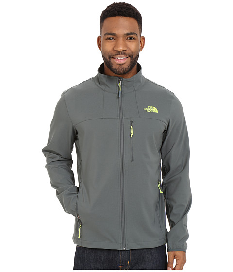 Imbracaminte Barbati The North Face Nimble Jacket Spruce GreenSpruce Green