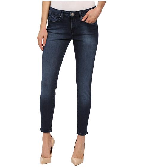 Imbracaminte Femei Mavi Jeans Alexa Ankle in Foggy Tribecca Foggy Tribecca