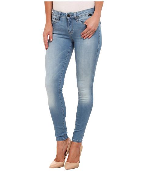 Imbracaminte Femei Mavi Jeans Alexa Ankle in Light Gold Reform Popstar Light Gold Reform Popstar