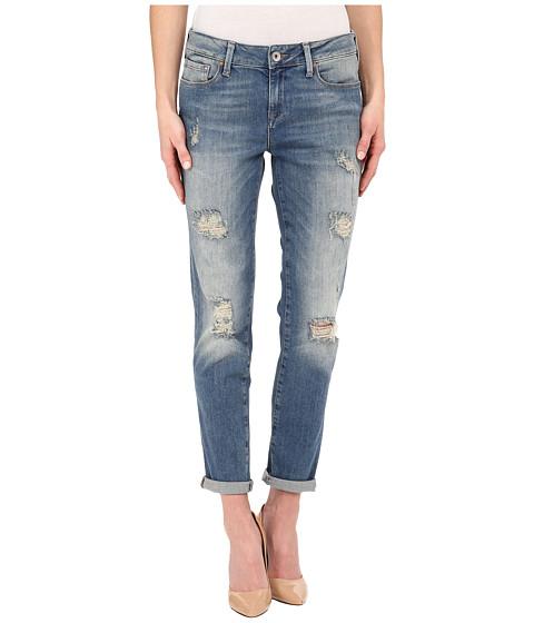 Imbracaminte Femei Mavi Jeans Ada in Extreme Ripped Vintage Extreme Ripped Vintage