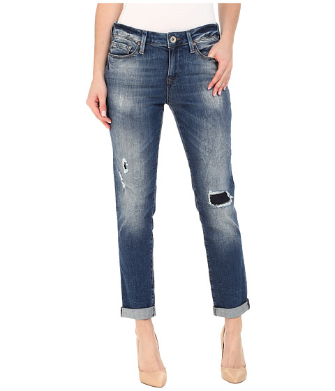 Imbracaminte Femei Mavi Jeans Ada in Mid Patched Vintage Mid Patched Vintage