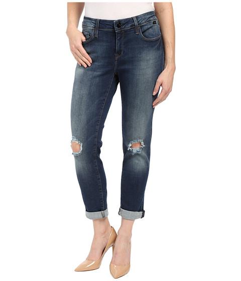 Imbracaminte Femei Mavi Jeans Petite Ada in Medium Blue Medium Blue