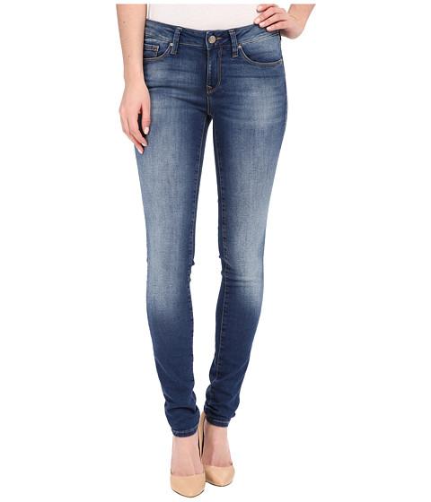 Imbracaminte Femei Mavi Jeans Adriana in Mid Brushed Shanti Mid Brushed Shanti
