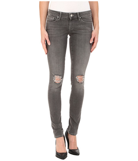 Imbracaminte Femei Mavi Jeans Serena in Grey Ripped Stripe Grey Ripped Stripe