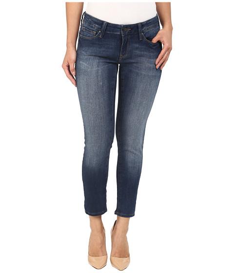 Imbracaminte Femei Mavi Jeans Serena Petite in Used Soft Shanti Used Soft Shanti