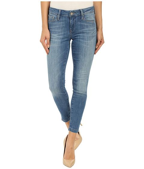 Imbracaminte Femei Mavi Jeans Carrie in Sea Blue Portland Sea Blue Portland
