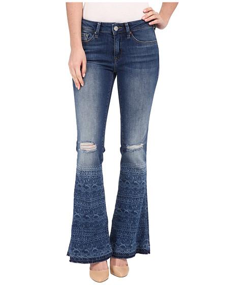 Imbracaminte Femei Mavi Jeans Peace Vintage Peace Mid Laser