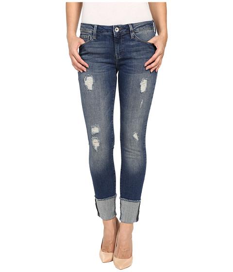 Imbracaminte Femei Mavi Jeans Erica in Indigo Ripped Vintage Indigo Ripped Vintage