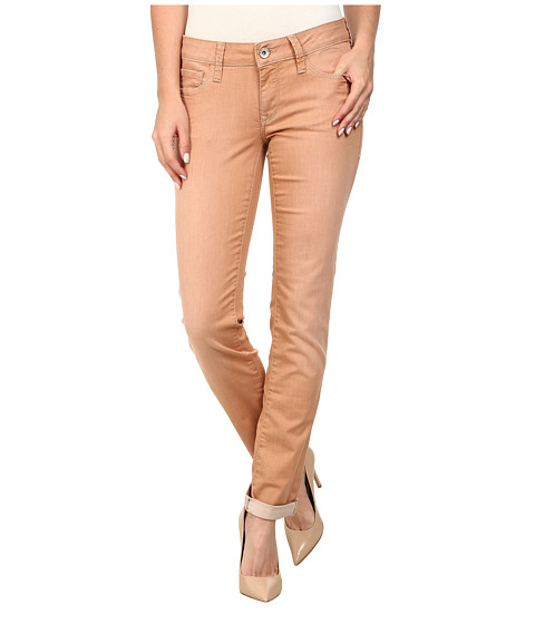 Imbracaminte Femei Mavi Jeans Emma Slim Boyfriend in Tan Vintage Tan Vintage