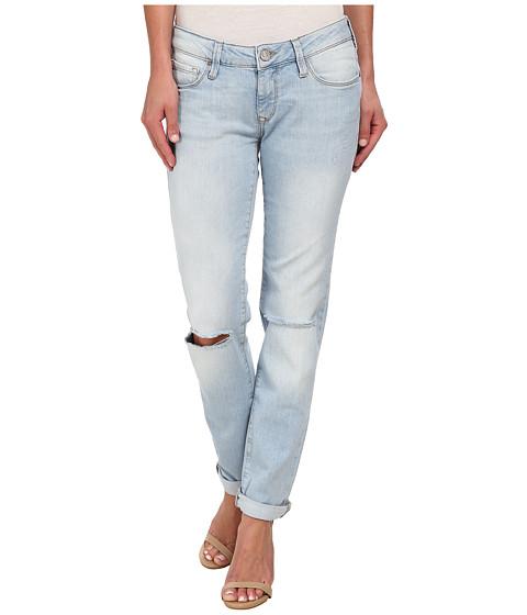 Imbracaminte Femei Mavi Jeans Emma Slim Boyfriend in Light R-Vintage Light R-Vintage