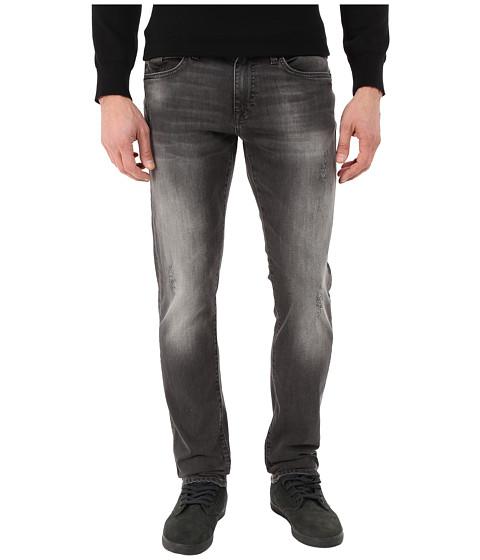 Imbracaminte Barbati Mavi Jeans Jake Regular Rise Slim in Grey Williamsburg Grey Williamsburg