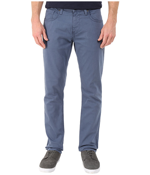 Imbracaminte Barbati Mavi Jeans Jake Regular Rise Slim in Dusty Indigo Comfort Dusty Indigo Comfort