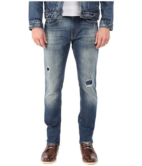 Imbracaminte Barbati Mavi Jeans Jake Regular Rise Slim in Used Extreme Vintage Used Extreme Vintage