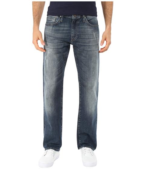 Imbracaminte Barbati Mavi Jeans Zach Regular Rise Straight in Shaded Brushed Williamsburg Shaded Brushed Williamsburg