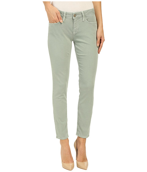 Imbracaminte Femei Mavi Jeans Alexa Ankle in Olive Twill Olive Twill