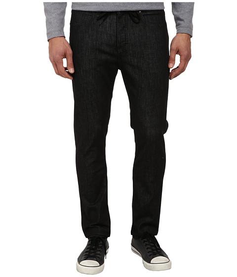 Imbracaminte Barbati KR3W K Standard Denim in Black Rinse Black Rinse