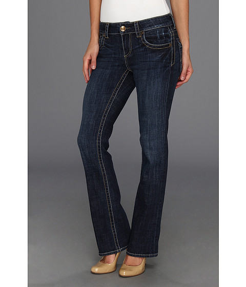 Imbracaminte Femei KUT from the Kloth Natalie High Rise Bootcut Short Inseam in Vargos Vargos