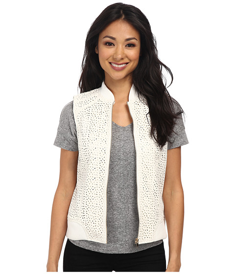 Imbracaminte Femei KUT from the Kloth Naara Vest White