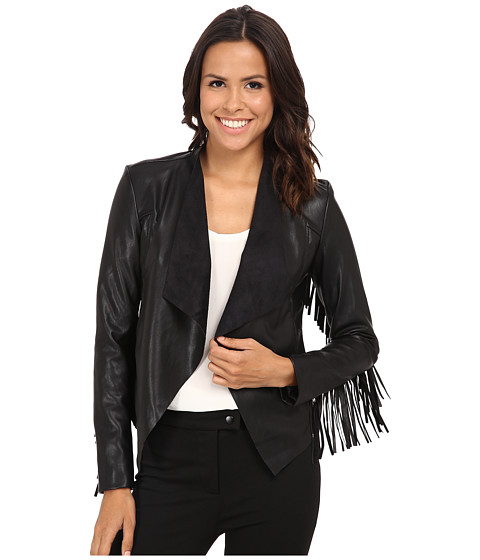 Imbracaminte Femei KUT from the Kloth Cash Jacket Black
