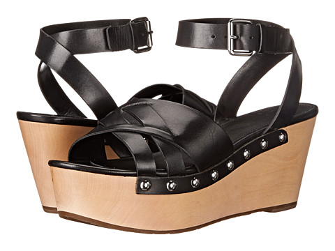 Incaltaminte Femei Marc Fisher LTD Camilla Black Leather