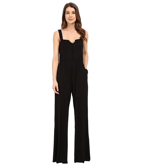 Imbracaminte Femei Rachel Pally Hoppe Jumpsuit Black