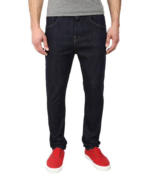Imbracaminte Barbati WeSC Peter Jeans in Half Rinse Half Rinse