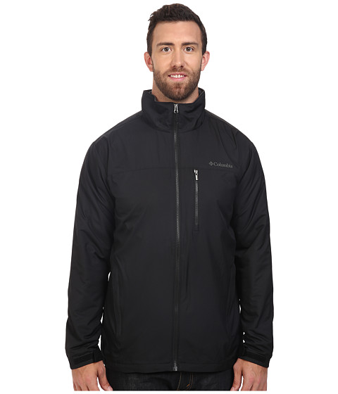 Imbracaminte Barbati Columbia Big amp Tall Utilizertrade Jacket Black