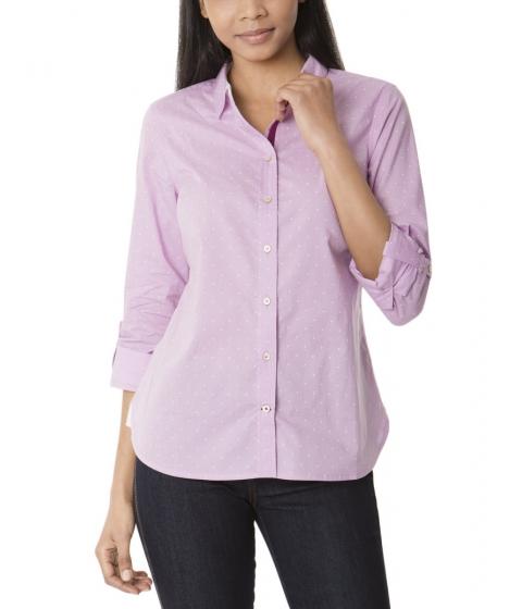 Imbracaminte Femei US Polo Assn Dot Print Shirt VIOLET TULLE
