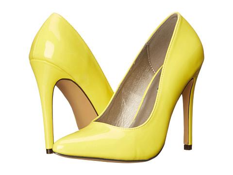 Incaltaminte Femei Michael Antonio Lamiss - Patent Yellow Patent