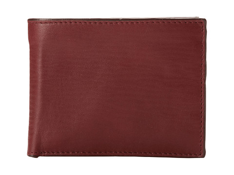 Genti Barbati John Varvatos Billfold 4450245 Red