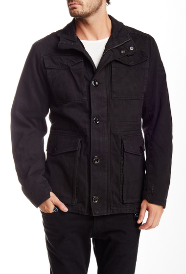 Imbracaminte Barbati G-STAR RAW Falco Field Jacket 990