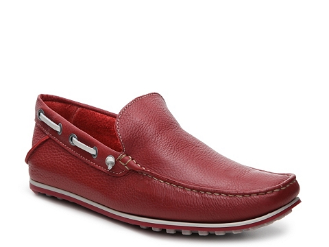 Incaltaminte Barbati Giorgio Brutini Trayce Loafer Red