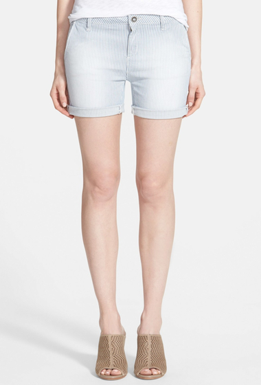 Imbracaminte Femei DL1961 Lily Trouser Short FARINGTON