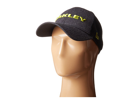 Accesorii Barbati Oakley Heather New Era Snapback Hat Blue Indigo