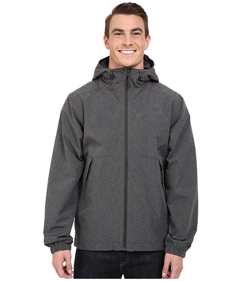 Imbracaminte Barbati The North Face Millerton Jacket Asphalt Grey Tweed