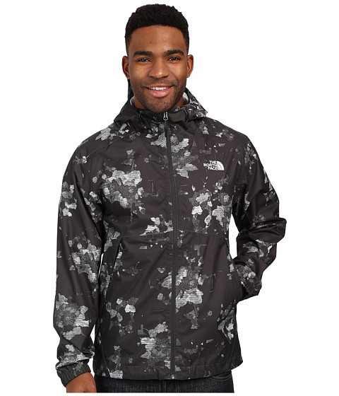 Imbracaminte Barbati The North Face Millerton Jacket Asphalt Grey Floral Camo Print