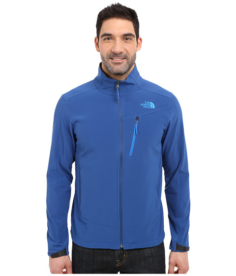 Imbracaminte Barbati The North Face Apex Shellrock Jacket Limoges BlueLimoges Blue
